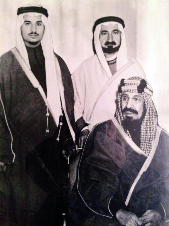 يوسف ياسين ..الصحافي السياسي والمستشار في زمان المؤسس