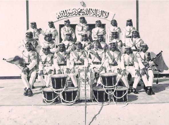 «الأوركسترا» السعودية .. عسكرية التأسيس وعالمية النغم