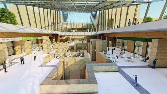 السياحة» تبدأ تنفيذ أولى مراحل مشروع تطوير المتحف الوطني في الرياض | صحيفة الاقتصادية