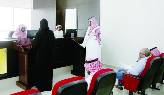 المحاكم التجارية السعودية.. قضايا تصفية بالمليارات وأخرى بقيمة 500 ريال لتصليح جوال