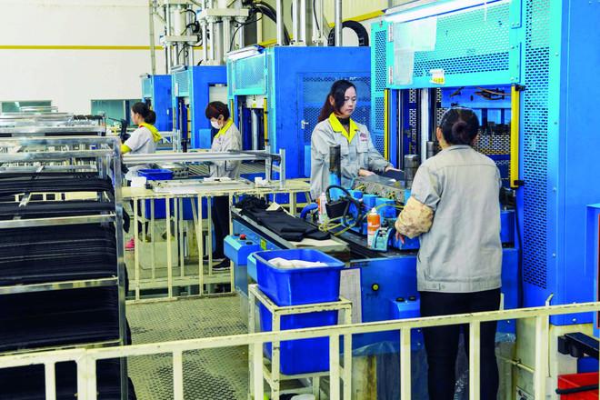 """أمريكا تحظر التصدير إلى """"فوجيان جينهوا"""" الصينية بتهمة سرقة الملكية الفكرية"""