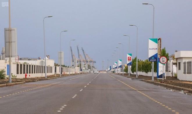 الوادي الصناعي بمدينة الملك عبدالله الاقتصادية يحقق نمواً في عدد المستثمرين خلال العام 2018