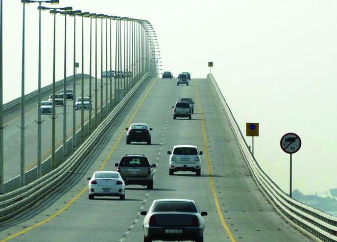إقبال كبير من الشركات المحلية والأجنبية على المناقصة الاستشارية لـجسر البحرين الموازي