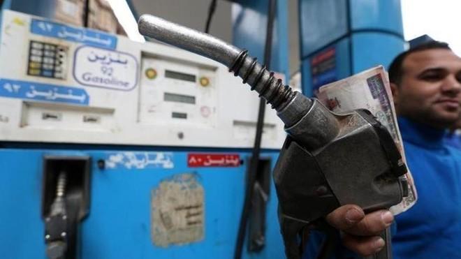 نتيجة بحث الصور عن مصر تبدا تطبيق الية التسعير التلقائي علي بنزين 95 اول ابريل