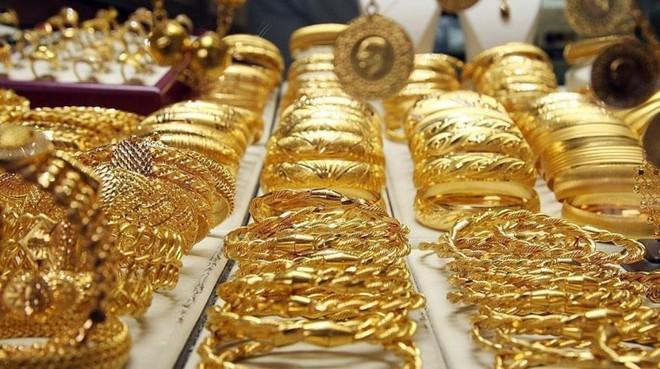 2ea5cc084ab6e ارتفاع أسعار الذهب في التعاملات الأمريكية. الاربعاء 20 مارس 2019