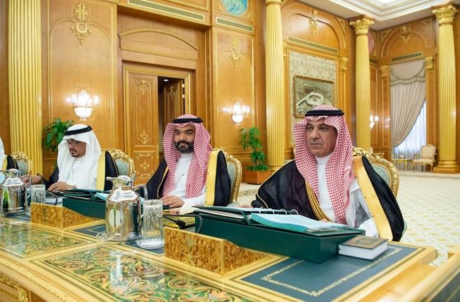 """مجلس الوزراء يقر تنظيمي """"مركز الإسناد والتصفية"""" و """"صندوق البيئة"""""""