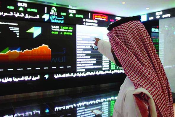 d4789d976e93c «فاينانشيال تايمز»  عام تاريخي للأسهم السعودية .. 3 مؤشرات عالمية تتنافس في  ضم «تداول»
