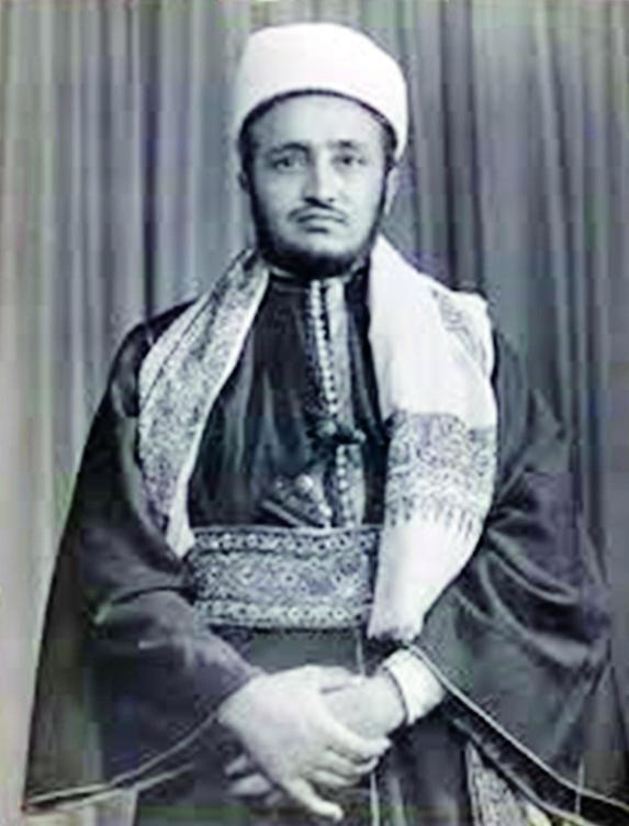 الزبيري شاعر اليمن بدايته مع المؤسس ونهايته بيد الحوثي