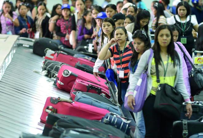 خدمة جديدة لاستقدام العمالة الفلبينية إلكترونيا بأسعار محددة