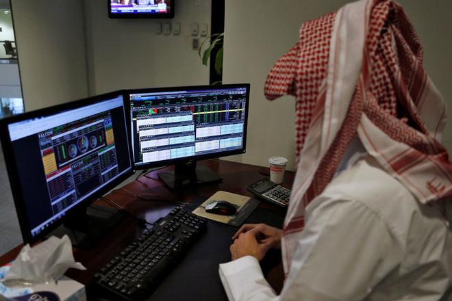 الأسهم السعودية ترتفع للجلسة الثانية وبورصة أبوظبي تتراجع