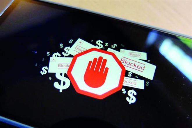 dbd197722 5 دولارات شهريا تريح المستخدمين من إزعاج الإعلانات على الإنترنت ...