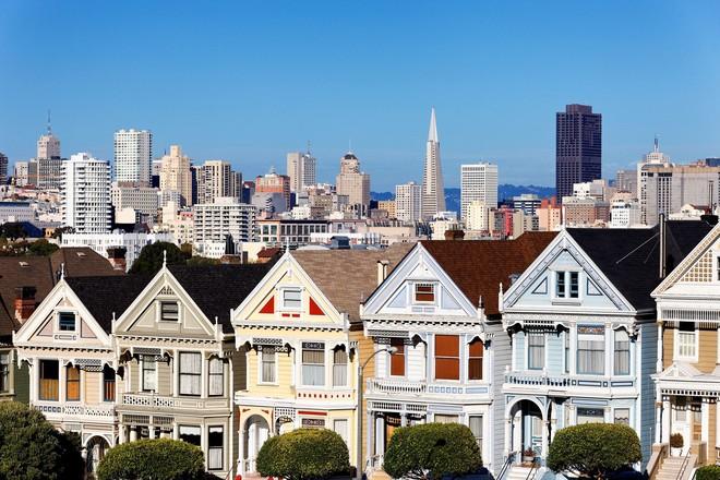 بدعم انخفاض أسعار الفائدة.. مبيعات المنازل الأمريكية ترتفع 2.5%