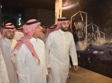 سينما موڤي مجمع العرب