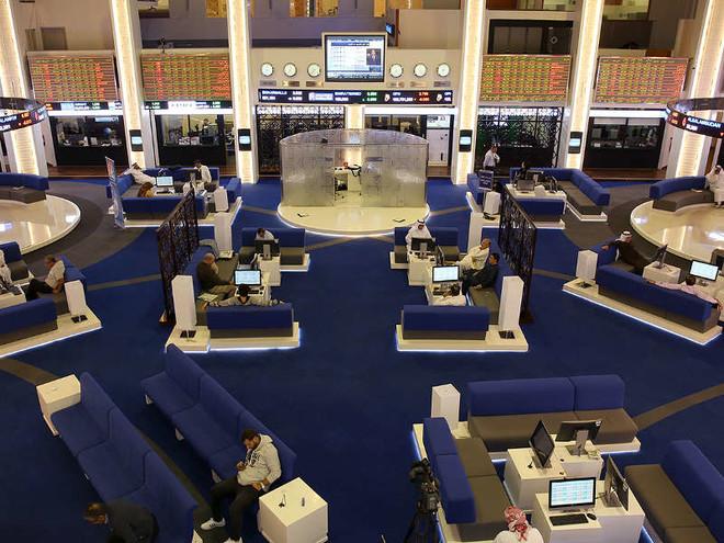 بورصات الخليج ترتفع مع تراجع مخاوف الحرب التجارية
