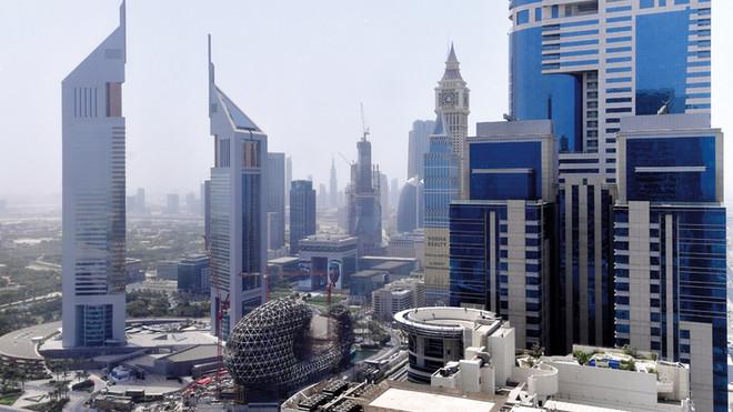 دبي تطلق خطة ثقافية كبرى وتصدر أول تأشيرة في العالم للمبدعين