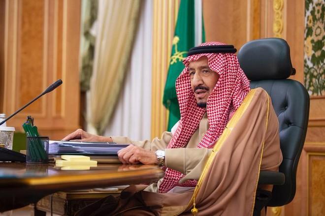 برئاسة الملك.. مجلس إدارة دارة الملك عبد العزيز يوافق على تنفيذ تطوير الدراسات التاريخية تحت إشراف ولي العهد