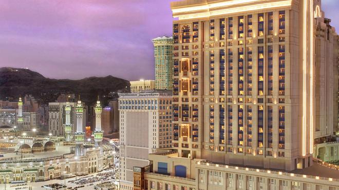 جبل عمر و الحكير ينهيان بالتراضي عقد تأجير فندق بمبلغ نصف مليار ريال صحيفة الاقتصادية