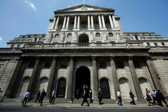 بنك انجلترا يؤجل نشر تقرير الاستقرار المالي إلى ما بعد الانتخابات