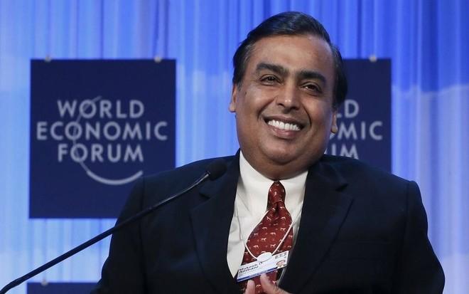 أغنى رجل في آسيا يضيف 17 مليار دولار لثروته في 2019
