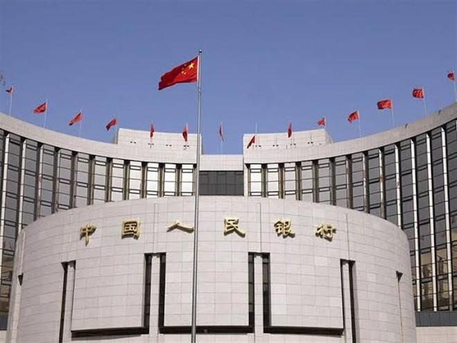البنك المركزي الصيني يوفر تسهيلات مالية لتعزيز النمو الاقتصادي