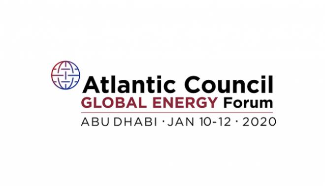 انطلاق أعمال منتدى الطاقة العالمي للمجلس الأطلسي في أبوظبي