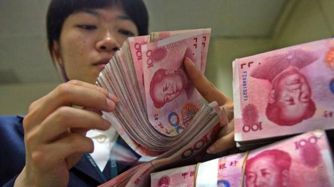 الصين تتخلص من قروض رديئة بـ 289 مليار دولار في 2019