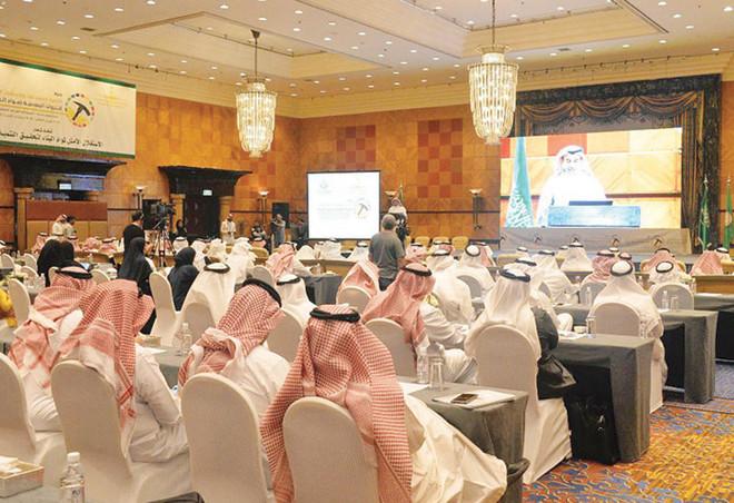 2300 رخصة استثمار في قطاع التعدين السعودي .. 70 % للمنشآت الصغيرة