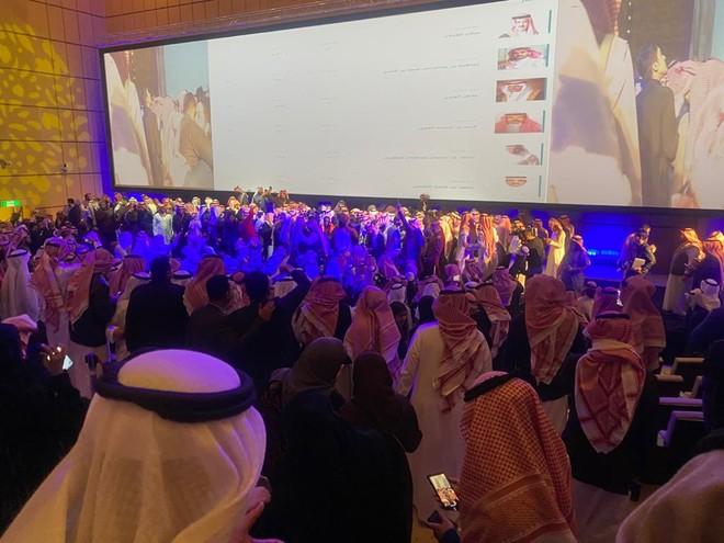 أكبر تصويت في تاريخ انتخابات غرفة الرياض .. المرأة تغيب والعجلان يتصدر