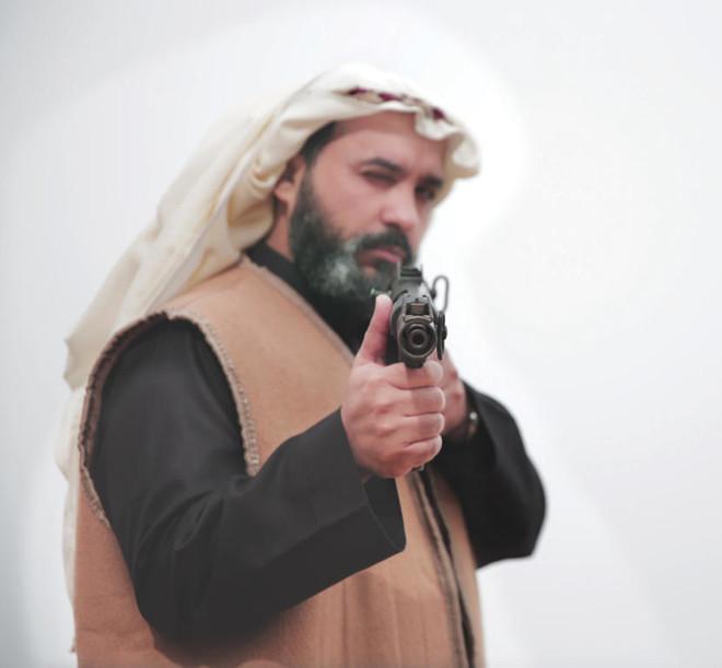 «أم القلايد» و6 أفلام تؤسس لصناعة درامية سعودية