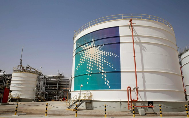 """""""أرامكو السعودية"""" تعلن تلقي الموافقة على تطوير حقل غاز الجافورة"""