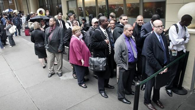 ارتفاع كبير لعدد الوظائف في القطاع الخاص الاميركي خلال يناير