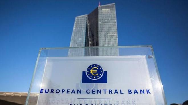 المركزي الأوروبي: الأضرار الاقتصادية للفيروس التاجي قد تكون مؤقتة