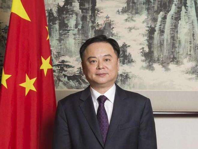 سفير بكين: «عظام» الاقتصاد الصيني لم تتضرر من «كورونا» .. المؤشرات ستتحسن في الربع الثاني