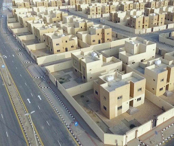 """""""سكني"""":  105 آلاف أسرة استفادت من الخيارات والحلول السكنية والتمويلية خلال الربع الأول"""