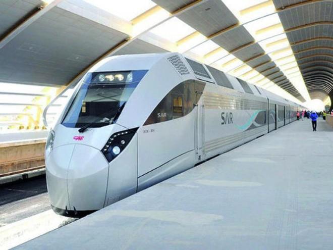 الخطوط الحديدية تستأنف رحلاتها بنسبة إشغال 99 صحيفة الاقتصادية