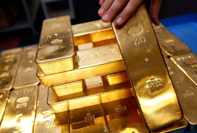 الذهب يرتفع وسط إقبال على الملاذات بسبب احتجاجات الولايات المتحدة