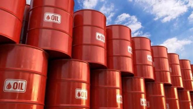 """النفط يصعد نحو 0.5 % .. """"برنت"""" 43.5 دولارا و """"الأمريكي"""" 41.1 دولارا"""