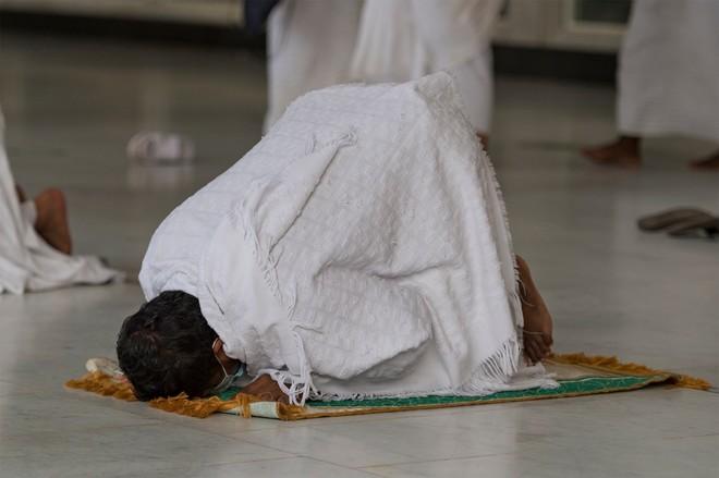 خطيب المسجد الحرام: قرار السعودية بإقامة الحج بأعداد محدودة جاء لحفظ سلامة الحجاج