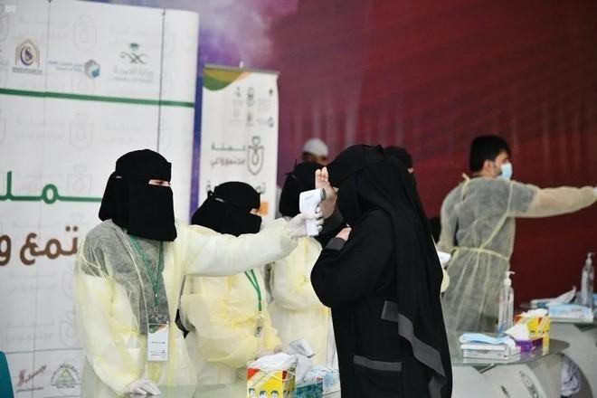 Image result for كورونا السعودية