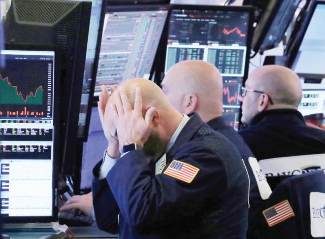 الفيروس القاتل منح أسواق الأسهم فرصة جديدة للحياة