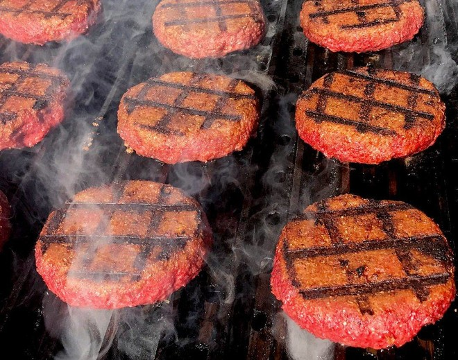 رأس المال المغامر يتدفق على تكنولوجيا الغذاء