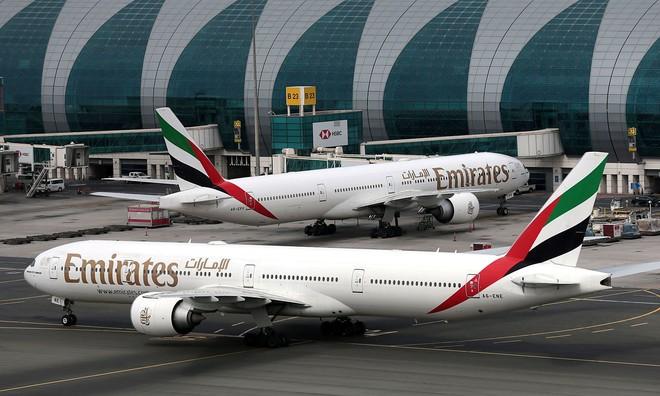 طيران الإمارات يعيد 1.4 مليار دولار لعملائه بسبب كورونا
