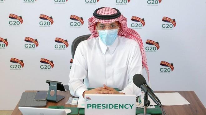 وزير المالية: نعمل مع مجموعة العشرين لتعزيز جهوزية العالم لأي وباء مستقبلا