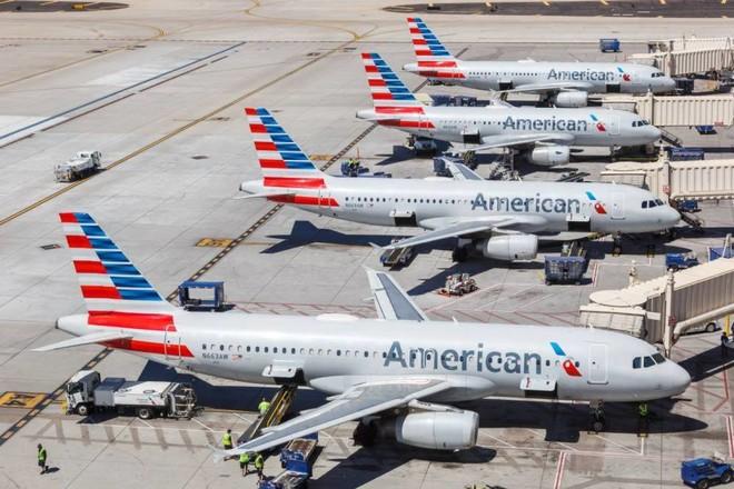 بعد تراجع إيراداتها 75 % .. الخطوط الجوية الأمريكية تتكبد خسائر 2.4 مليار دولار في الربع الثالث