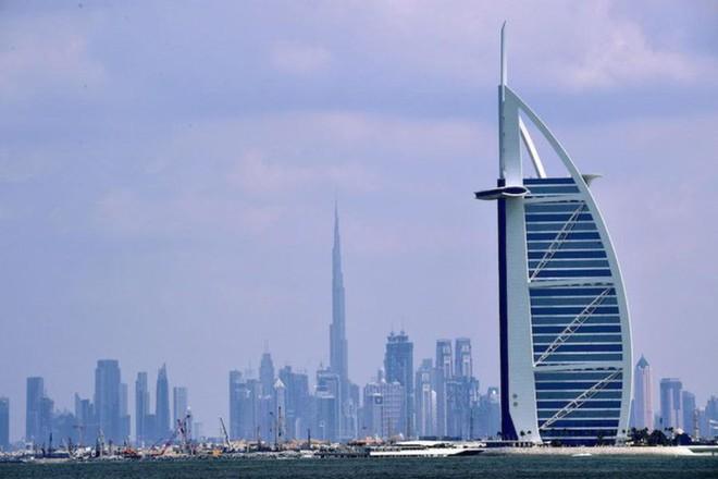 دبي تعلن عن حزمة تحفيزية جديدة بقيمة 136 مليون دولار
