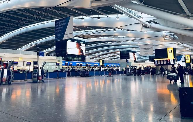 بسبب الحجر .. مطار لندن يفقد مركزه الأول في أوروبا لمصلحة مطار باريس