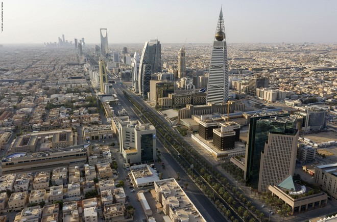 1.68 تريليون ريال الأصول الاحتياطية السعودية في الخارج بنهاية الربع الثالث