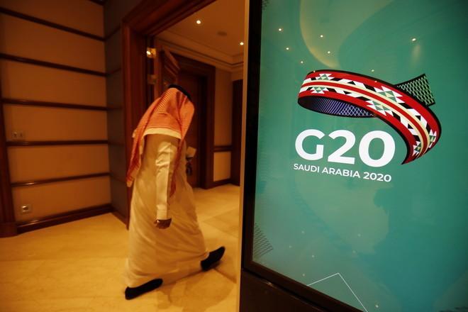 8  مجموعات تواصل في مجموعة العشرين تضع خارطة الطرق للتحديات المالية والاجتماعية