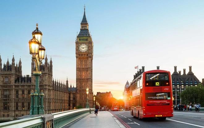 حزمة دعم مالي جديدة للنقل العام في لندن بـ 1.7 مليار جنيه استرليني