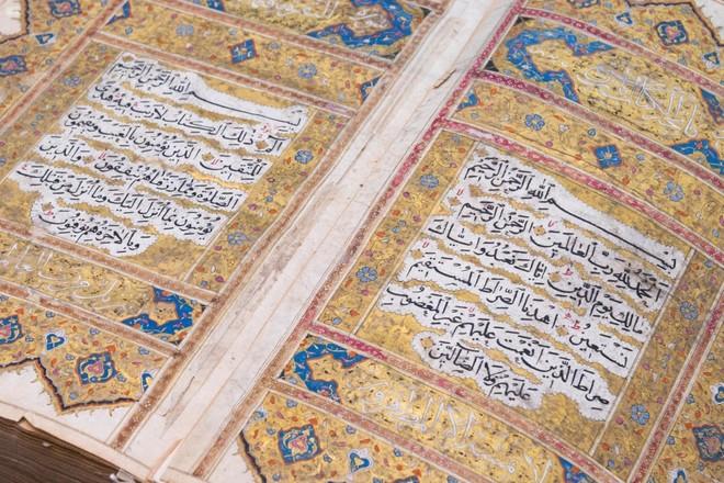 في يومه العالمي .. متخصصون يتحدثون عن الفن الإسلامي وآفاقه الثقافية